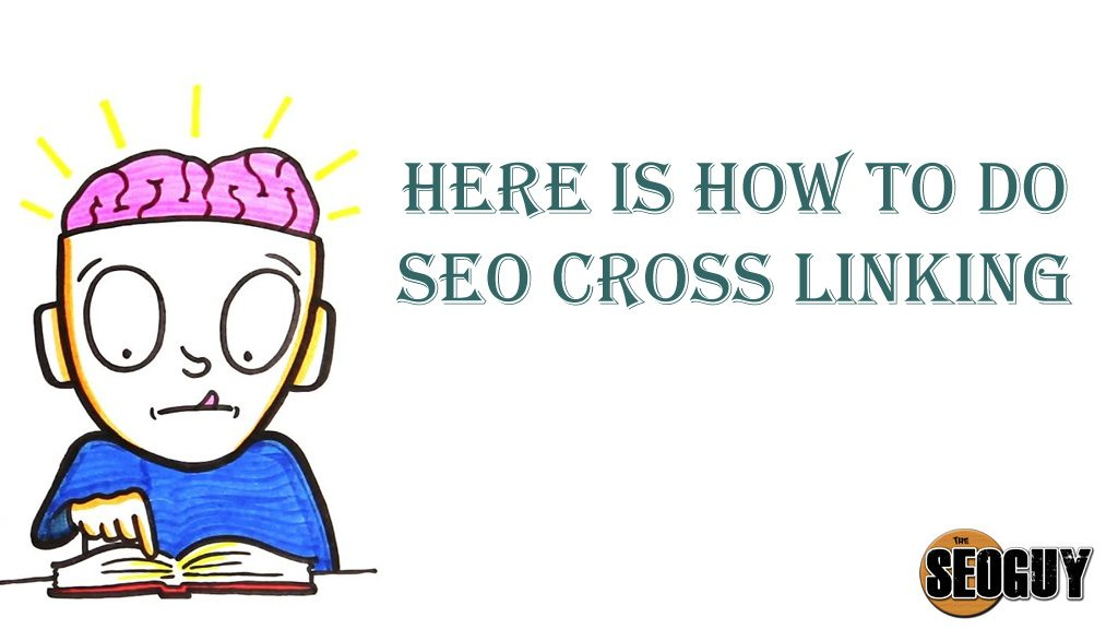 SEO Cross Linking
