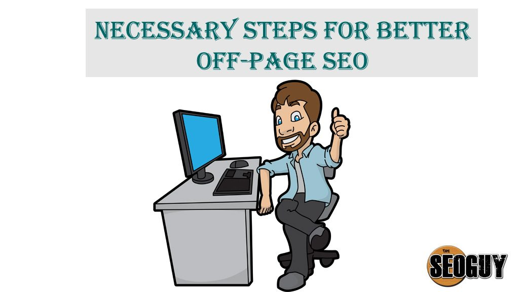 better off-page SEO