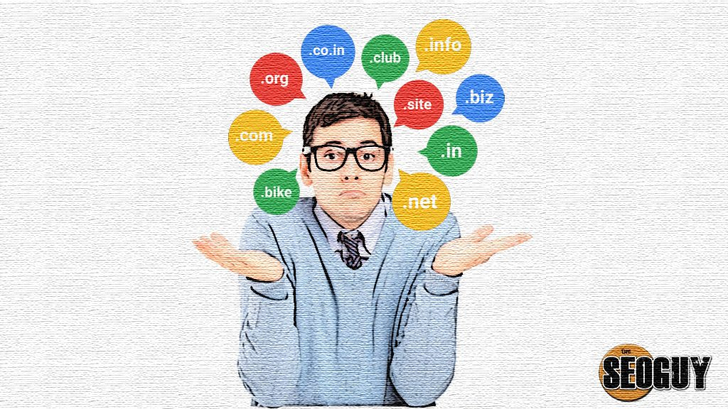 Importance of Domain name and extension