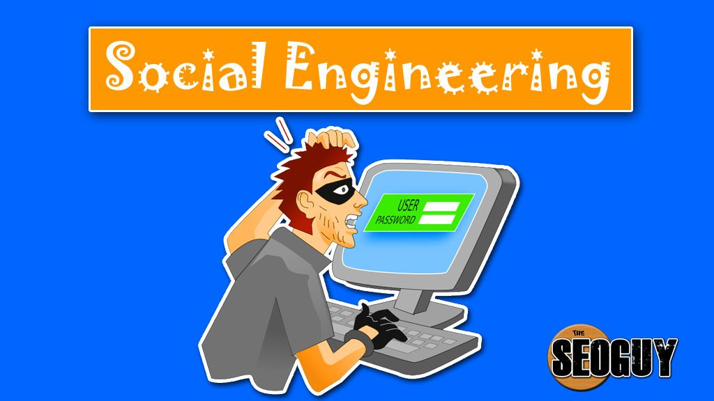 Social engineering Content