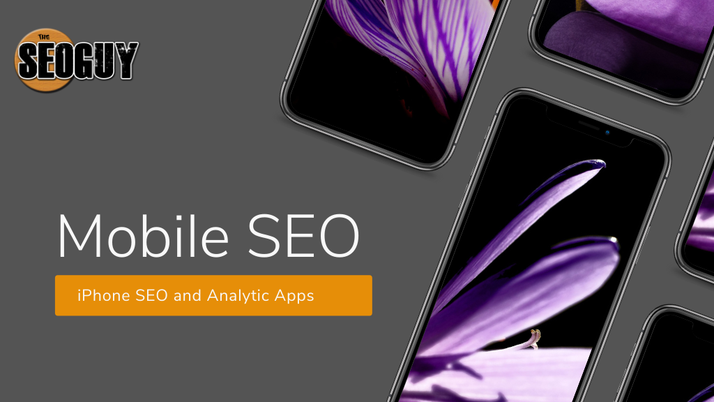 iPhone SEO