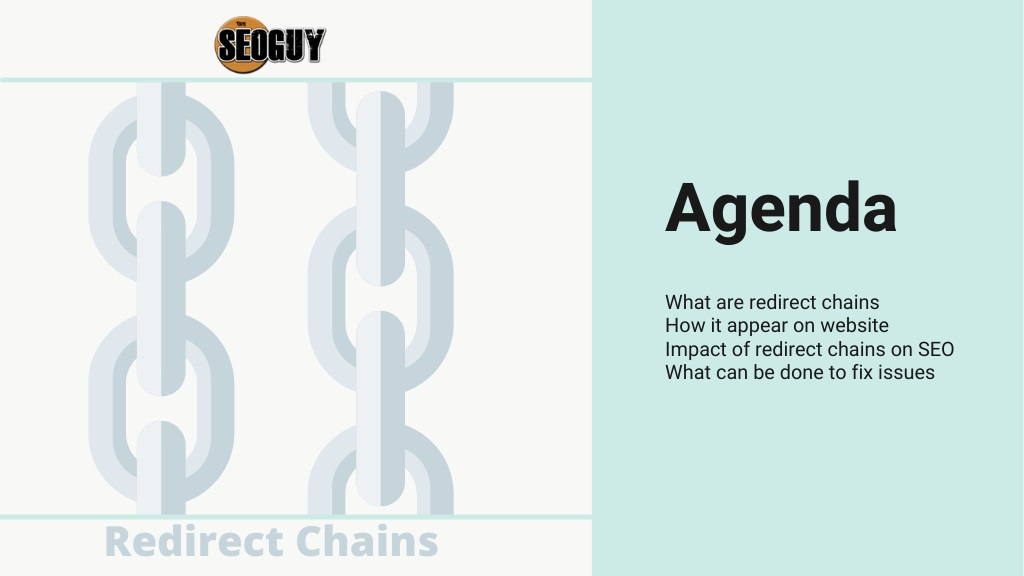 Redirect Chains