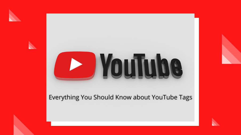 YouTube Tags
